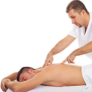 Back Pain and Massage Therapy