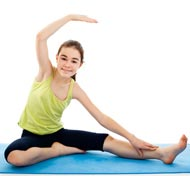 Beginners Yoga Poses For Kids