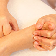 Acupressure: Losing Weight without Exercising