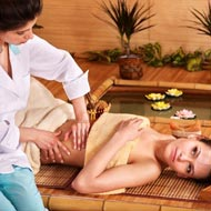 Alternative Massage Therapy