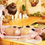 Hot Stone Massage: What Can Go Wrong?