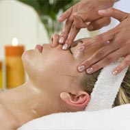 Shiatsu Facial Massage