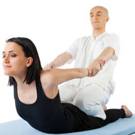 what is yoga therapy articles