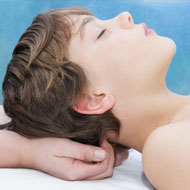 Vibrational Massage Therapy