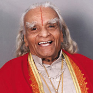 About BKS Iyengar and His Yoga