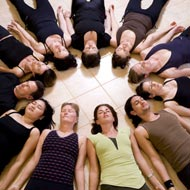 Easy Relaxation With Yoga Nidra