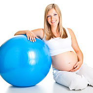 Prenatal Yoga and Pilates