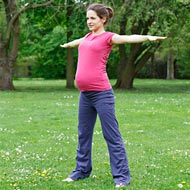 Yoga Importance In Pregnancy