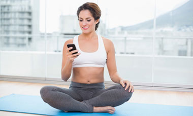 5 Best Yoga Apps