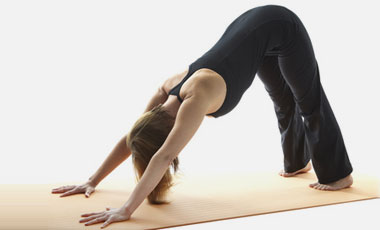 Yoga for orthopedic problems