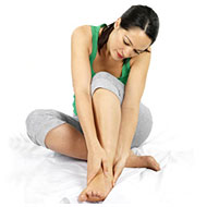 Ankle Stretches- Types & Benefits
