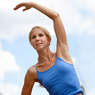 Arm Stretches- Types & Benefits