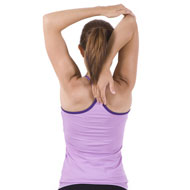 Triceps Stretch- Types & Benefits