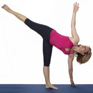 Learn Yoga The Iyengar Way