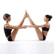 Jivamukti Yoga The Latest Form Of Hatha