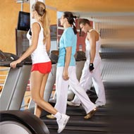 Weight Loss Using A Treadmill