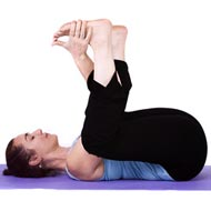 Benefits of Baby Pose In Yoga