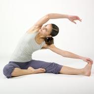 basic history of yoga and it�s holistic benefits