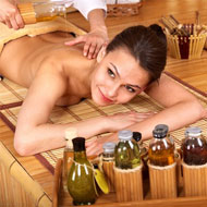 Ayurvedic Massage & Natural Healing