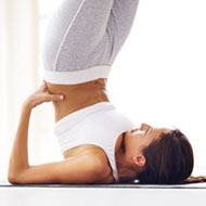 Yoga Benefits For Menopause