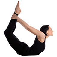 Yoga Asanas For The Liver & Gall Bladder