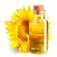 Natures Answers- Sunflower Oil