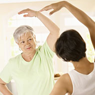Exercises For Elderly