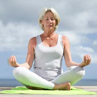 Yoga Breathing Techniques For Seniors