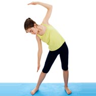 Surya Namaskar or Sun Salutation For Children