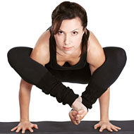 Arm Balance Poses Yoga Pose Category