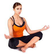 Seated Poses