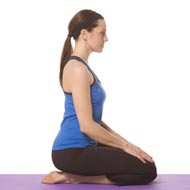 Yoga Exercise For Migraine