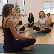 Yoga - A Complementary Therapy