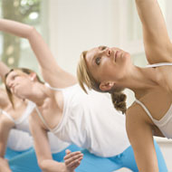 Sivananda Yoga Session Basic