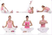 Patanjali Yoga Sutras And Asanas
