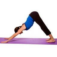 Yoga After A Normal Delivery
