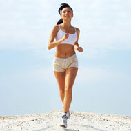 How does Running Benefit Your Body