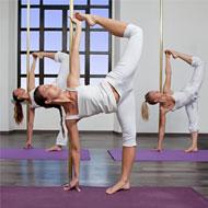 Yoga For Athletes Increase Flexibility