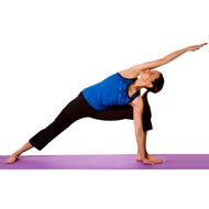 Yoga To Build Strong Leg Muscles