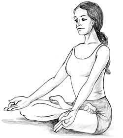 can you do yoga while trying to conceiving